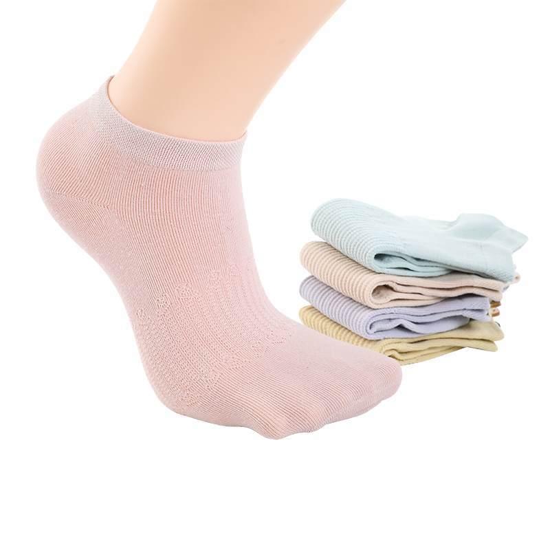 女士短袜子批发 香薰款(带香味)